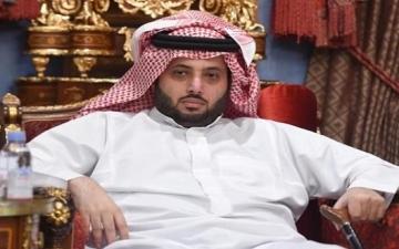 """آل الشيخ : تمنيت أن يلتقي الأهلي مع الزمالك في إفريقيا لأنه الأسهل """"فنيا"""""""