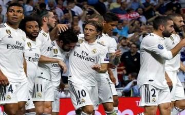 أياكس امستردام يستضيف ريال مدريد فى دورى أبطال أوروبا