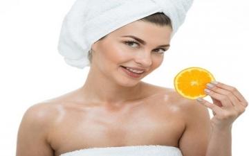وصفات طبيعية من البرتقال لبشرة شبابيّة
