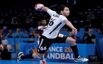 مصر تواجه تونس غداً فى نهائى أمم أفريقيا لليد لحجز تذكرة أوليمبياد طوكيو 2020