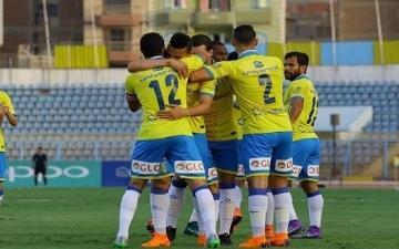 الإسماعيلى فى مواجهة نارية أمام الرجاء المغربى فى نصف نهائى البطولة العربية