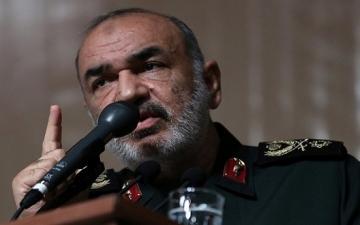 الحرس الثوري الإيراني : لا نسعى للحرب ولا نخاف منها