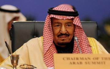الملك سلمان يدعو لعقد قمتين عربية وخليجية طارئتين في مكة 30 مايو