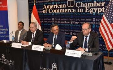 7 شركات ناشئة تمثل مصر في القمة العالمية لريادة الأعمال