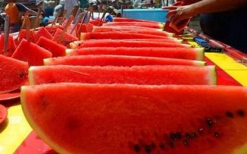 البطيخ .. 10 فوائد رائعة وخطر وحيد
