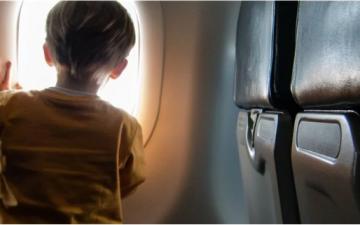 منوم للاطفال في السفر – هل هناك خطورة؟