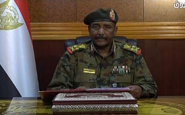 المجلس العسكرى السودانى يحمل قوى الحرية والتغيير أى ضرر يلحق بالمواطنين جراء مسيرة اليوم