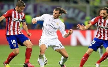 """ريال مدريد يسعى لتجاوز """"كارثة"""" أتلتيكو ضد توتنهام اليوم"""