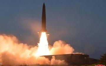 بعد إطلاق صواريخ كروز .. كوريا الشمالية تقوم بتجربة جديدة