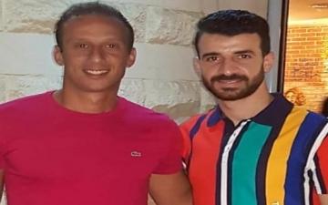 الأهلي يُعلن رسمياً تعاقده مع محمود متولى مدافع الإسماعيلى