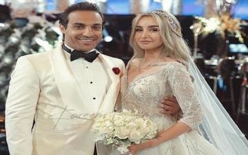 بالصور .. هنا الزاهد تدخل المستشفى .. وفهمى : مش ناقصة !!