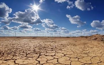 التغيرات المناخية مازالت تهدد العالم مع بداية العام الجديد