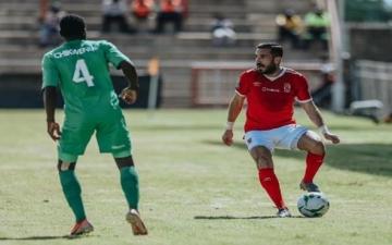 الأهلي يخسر نقطتين بتعادل مخيب أمام بلاتينيوم بدوري الأبطال