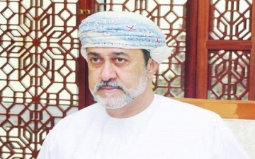 تعيين هيثم بن طارق آل سعيد سلطان لسلطنة عمان خلفاً للراحل قابوس بن سعيد