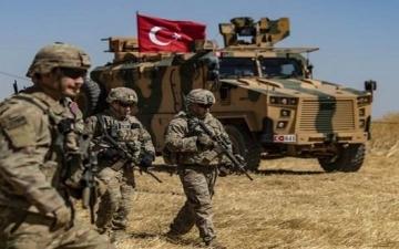 أنقرة : مقتل 4 جنود أتراك وإصابة 9 فى قصف للقوات السورية فى إدلب