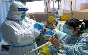 ضحايا كورونا فى الصين يرتفعون إلى 1870 حالة وفاة و72528 إصابة