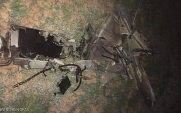 الجيش الليبى يسقط طائرتين تركيتين مسيرتين جنوب طرابلس خلال 12 ساعة