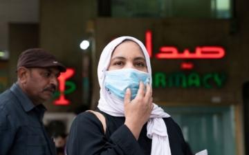 وفيات كورونا حول العالم ترتفع إلى 27481 و الاصابات تتجاوز الـ 600 ألف حالة