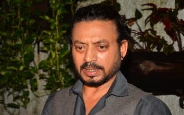 رحيل الممثل الهندى عرفان خان بعد صراع مع السرطان