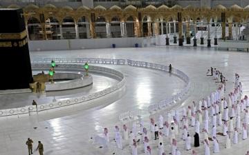 بموافقة العاهل السعودى .. إقامة صلاة العيد فى الحرمين الشريفين غداً دون مصلين
