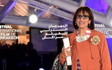 وفاة الفنانة المغربية الشهيرة ثريا جبران عن 68 عاما