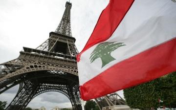الخارجية الفرنسية : على القوى السياسية اللبنانية الاختيار بين تعافي بلدها أو انهياره