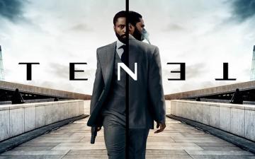 ايرادات فيلم TENET لكريستوفور نولان تقترب من 300 مليون دولار