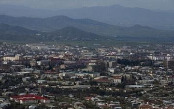 صمود وقف اطلاق النار فى نجورنو كاراباخ