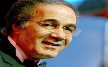 وفاة الفنان محمود ياسين عن 79 عاماً بعد صراع مع المرض