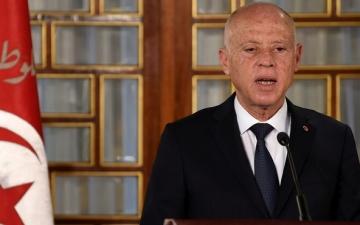 الرئاسة التونسية : قيس سعيد يعقد اجتماعاً طارئاً اليوم في القصر الرئاسي