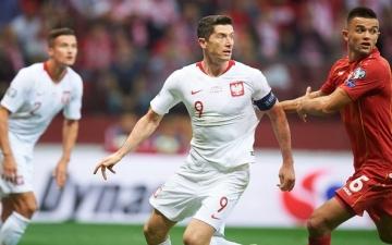 ليفاندوفسكى يقود بولندا فى مواجهة سلوفاكيا اليوم بيورو 2020