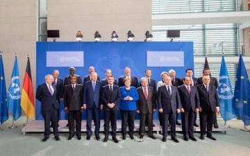 """4 ملفات على طاولة """"برلين 2"""" لدعم المسار السياسى فى ليبيا"""