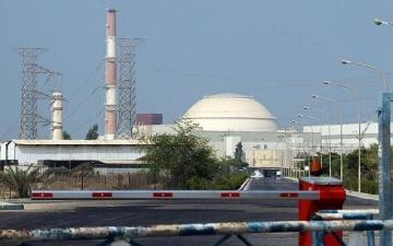 إيران تعيد تشغيل محطة بوشهر النووية بعد إغلاقها منذ 20 يونيو الماضى