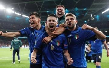 إيطاليا تقصي إسبانيا بركلات الترجيح وتبلغ نهائي يورو 2020