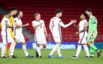 إنجلترا تتحدى مفاجآت الدنمارك اليوم فى نصف نهائى يورو 2020