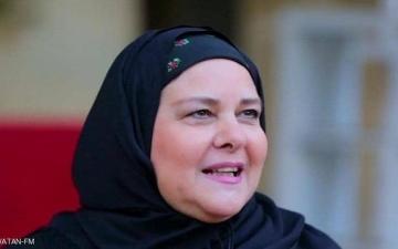وفاة دلال عبد العزيز بعد صراع مع تداعيات فيروس كورونا