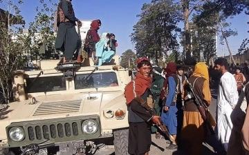 بالتفصيل .. ترسانة أمريكية ضخمة في قبضة طالبان