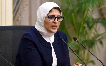وزيرة الصحة : ننتهي من إدخال منظومة التأمين الصحي بـ 11 محافظة نهاية 2022