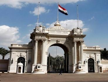 قصور الرئاسة فى القاهرة .. كنوز لا تقدر بثمن !!