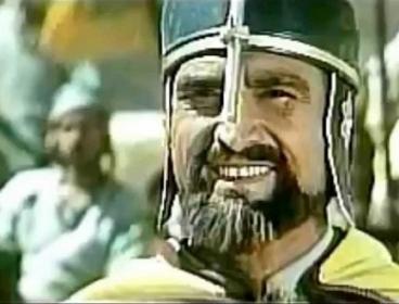 مجتمع الاكاذيب .. من صلاح الدين للبلطجى ياسين !!