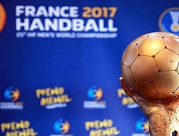 الفراعنة يتغلبون على منتخب البحرين ببطولة العالم لكرة اليد