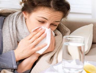 دور البرد والتغذية المناعية .. الوقاية والعلاج !!