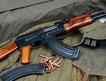 الكلاشينكوف .. السلاح الاسطورى