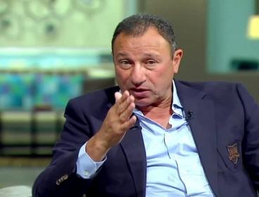 الخطيب يعود للقاهرة 2 ديسمبر بعد جراحة ناجحة بألمانيا