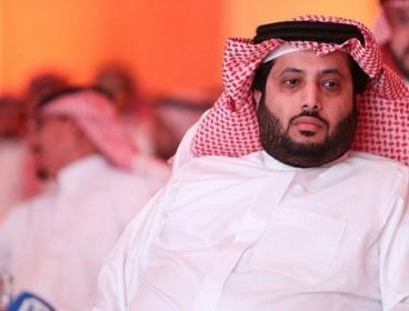 تركي آل الشيخ : قرارت هامة في بيراميدز خلال 48 ساعة