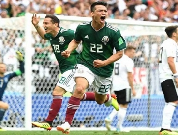 المكسيك قاهرة ألمانيا تسعى لمواصلة الانتصارات أمام كوريا الجنوبية