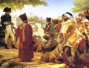 المعلم يعقوب حنا المصري .. قصة خائن انتهت حياته في برميل الخمر