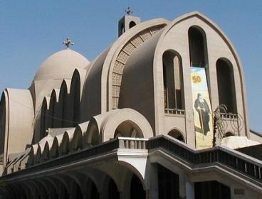 أسرار المقرات البابوية الـ 7 .. من الاسكندرية إلى العباسية