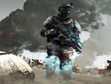 تعرف على جندى المستقبل الخارق غير المرئى