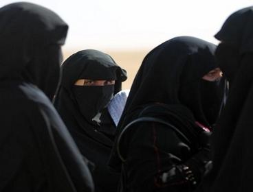 نساء داعش ولغز اسبانيا .. من جهاد النكاح الى المشاركة فى القتال !!